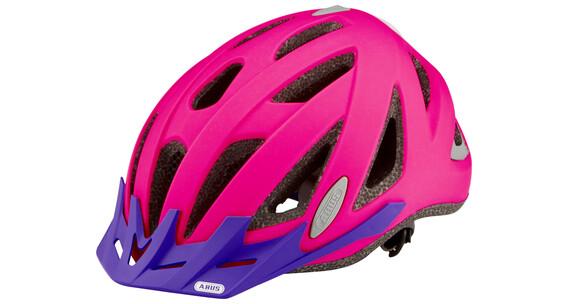 ABUS Urban-I v.2 helm roze